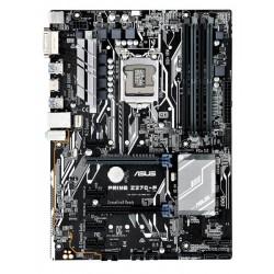 ASUS - PRIME Z270-P LGA 1151 (Zócalo H4) Intel® Z270 ATX