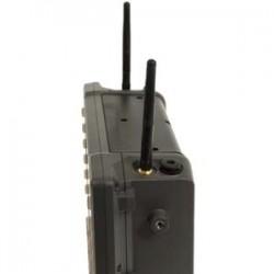 Zebra - AN2030 RP-SMA 3.7dBi antena para red