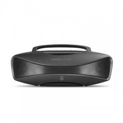 Energy Sistem - 426867 2.1 portable speaker system 25W Negro altavoz portátil