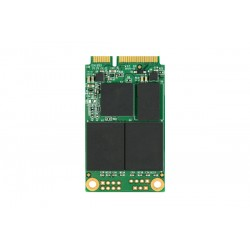 Transcend - 32GB MSA370 32GB Mini-SATA