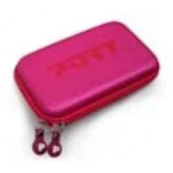 Port Designs - 400138 funda para disco duro externo Maletín Rosa