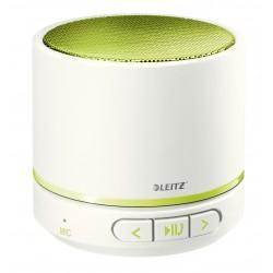Leitz - WOW Mono portable speaker 3W Verde, Metálico