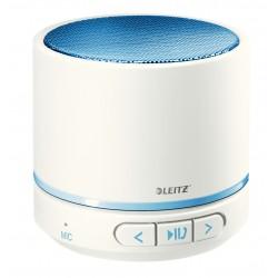 Leitz - WOW Mono portable speaker 3W Azul, Metálico