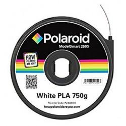 Polaroid - PL-6008-00 material de impresión 3d Ácido poliláctico (PLA) Blanco 750 g