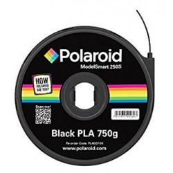 Polaroid - PL-6007-00 material de impresión 3d Ácido poliláctico (PLA) Negro 750 g