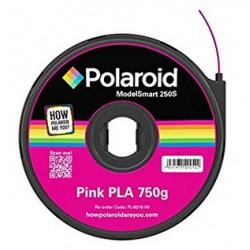 Polaroid - PL-6016-00 Ácido poliláctico (PLA) Rosa 750g material de impresión 3d