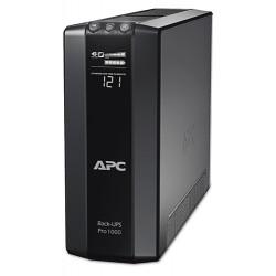 APC - Back-UPS Pro Línea interactiva 900 VA 540 W