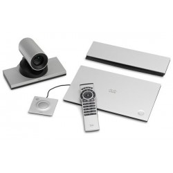 Cisco - CTS-SX20N-P40-K9 Ethernet sistema de video conferencia