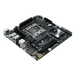 ASUS - MB X99-M WS/SE Intel X99 LGA 2011-v3 Micro ATX placa base para servidor y estación de trabajo