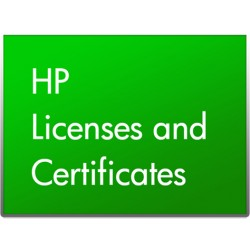Hewlett Packard Enterprise - TC472AAE software de red de almacenaje