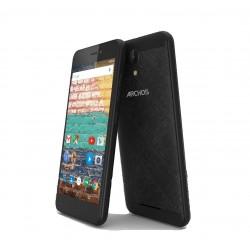 Archos - Neon 50f SIM doble 8GB Negro