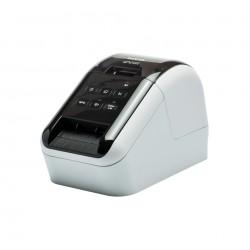 Brother - QL-810W impresora de etiquetas Térmica directa Color 300 x 600 DPI DK