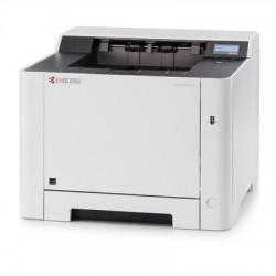 KYOCERA - ECOSYS P5021cdn Color 1200 x 1200DPI A4 Color blanco