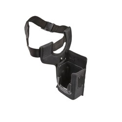 Intermec - 815-074-001 funda para dispositivo periférico Ordenador de mano Negro