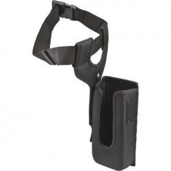 Intermec - 815-075-001 Ordenador de mano Funda Negro funda para dispositivo periférico