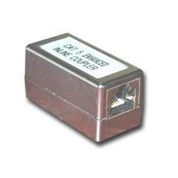 MCL - RJ-45F/F5EBT Aluminio conector