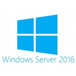 Microsoft - Windows Server 2016 1licencia(s) Español