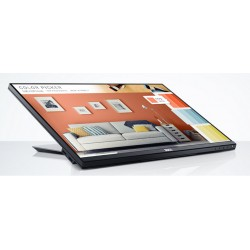 """DELL - P2418HT 23.8"""" 1920 x 1080Pixeles Multi-touch Mesa Negro, Plata monitor pantalla táctil"""