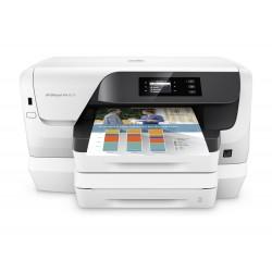 HP - Officejet Pro 8218 Color 2400 x 1200DPI A4 Wifi impresora de inyección de tinta