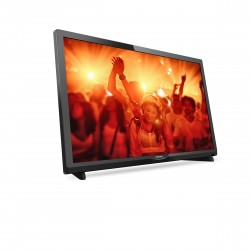 Philips - 4000 series Televisor LED Full HD ultraplano 22PFS4031/12