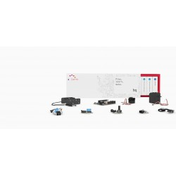 bq - Zum Kit kit y plataforma robótica