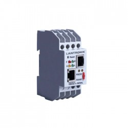 Lantronix - XPress DR-IAP RS-232/422/485 servidor serie