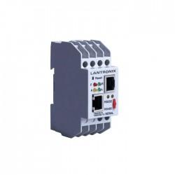 Lantronix - XPress DR-IAP servidor serie RS-232/422/485