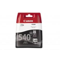 Canon - PG-540 w/sec Original Negro 1 pieza(s)