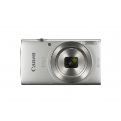 "Canon - Digital IXUS 185 Cámara compacta 20 MP CCD 5152 x 3864 Pixeles 1/2.3"" Plata"