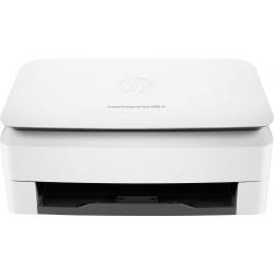 HP - Scanjet Enterprise Flow 5000 s4 600 x 600 DPI Escáner alimentado con hojas Blanco A4
