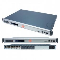 Lantronix - SLC 8000 RJ-45 servidor de consola - 22025115
