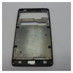 Phoenix Technologies - BCVP3000 Montura Negro 1pieza(s) recambio del teléfono móvil