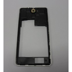 Phoenix Technologies - BBCP3000 Montura Negro 1pieza(s) recambio del teléfono móvil