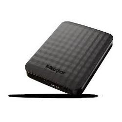 Seagate - Maxtor M3 500GB Negro disco duro externo