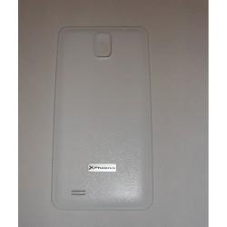 Phoenix Technologies - BTCPHROCKXLW Carcasa trasera Blanco 1pieza(s) recambio del teléfono móvil