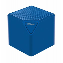 Trust - 21716 3W Azul altavoz portátil