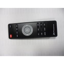 Phoenix Technologies - MDPHSBBT IR inalámbrico Botones Negro mando a distancia