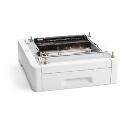 Xerox - Alimentador de 550 hojas, Phaser/WorkCentre 651x