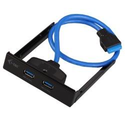i-tec - USB 3.0 rozbocovac pripojitelný na interní 19-pin USB 3.0 konektor