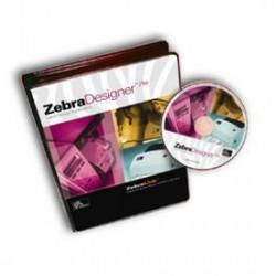 Zebra - ZebraDesigner Pro v2