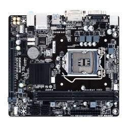 Gigabyte - GA-H110M-S2V placa base LGA 1151 (Zócalo H4) Intel® H110 Micro ATX