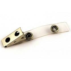 ECD - IDS 15 pinza sujetapapel Metal 100 pc(s)