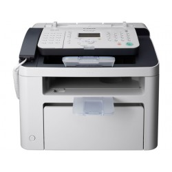 Canon - i-SENSYS FAX-L170 Laser 33.6Kbit/s 200 x 400DPI A4 Negro, Color blanco fax