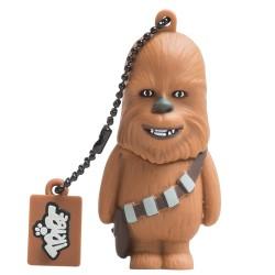 Tribe - Star Wars - Chewbacca unidad flash USB 16 GB USB tipo A 2.0 Multicolor