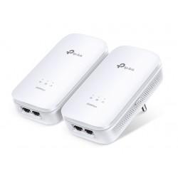 TP-LINK - AV2000 2000 Mbit/s Ethernet Blanco 2 pieza(s)