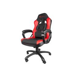 Natec Genesis - SX33 Asiento acolchado Respaldo acolchado silla de oficina y de ordenador - 22032232
