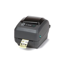 Zebra - GK420t impresora de etiquetas Transferencia térmica 203 x 203 DPI