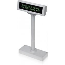 Epson - DM-D210 (701) 40dígitos RS-232 Blanco muestra de clientes