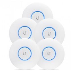 Ubiquiti Networks - UAP-AC-LITE-5 punto de acceso WLAN 1000 Mbit/s Energía sobre Ethernet (PoE) Blanco