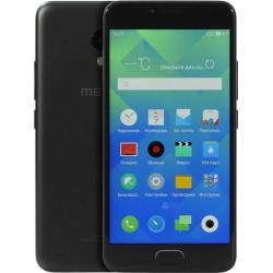 "Meizu - M5 5.2"" SIM doble 4G 2GB 16GB 4000mAh Negro"